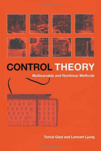 9780748408771: Control Theory: Multivariable and Nonlinear Methods