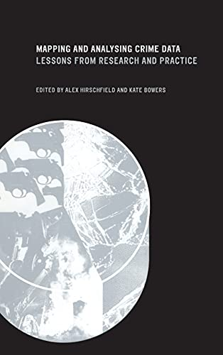 9780748409228: Mapping and Analysing Crime Data: Lessons from Research and Practice
