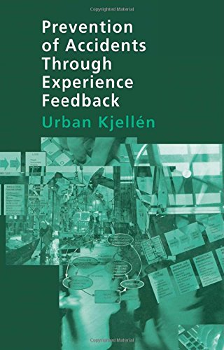 9780748409259: Prevention of Accidents Through Experience Feedback