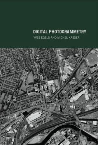 9780748409440: Digital Photogrammetry