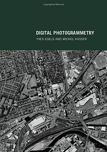9780748409440: Digital Photogrammetry