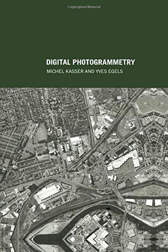 9780748409457: Digital Photogrammetry
