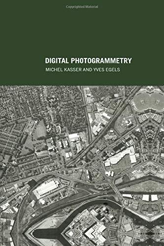 9780748409457: Digital Photogrammetry