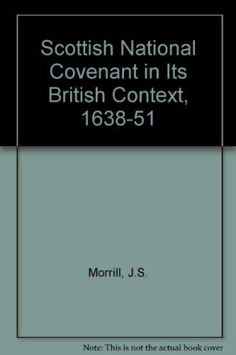 9780748602032: The Scottish National Convenant in its British Context
