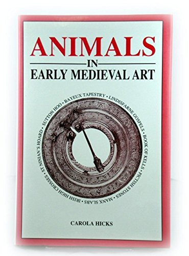 9780748604289: Animals in Early Medieval Art