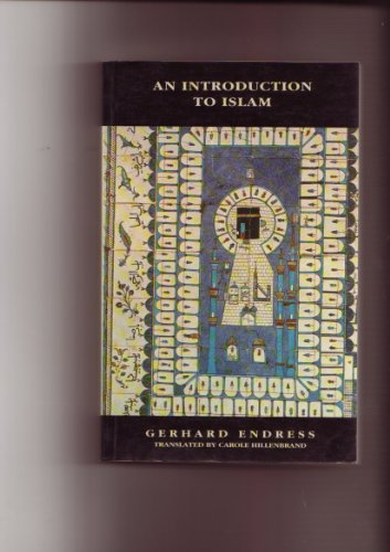 9780748605118: An Introduction to Islam