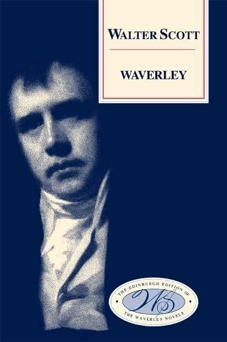 9780748605675: Waverley