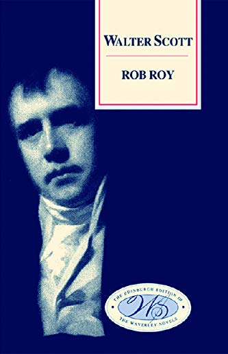 9780748605699: Rob Roy (Edinburgh Edition of the Waverley Novels EUP)