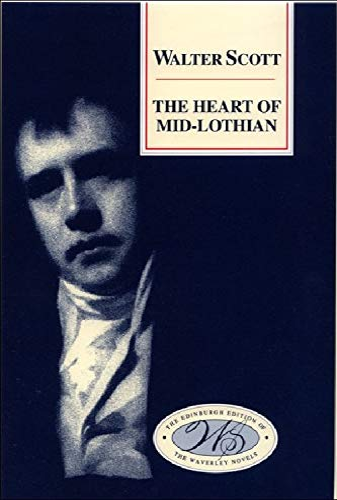 9780748605705: The Heart of Midlothian (Edinburgh Edition of the Waverley Novels)