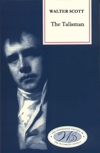 9780748605828: The Talisman (Edinburgh Edition of the Waverley Novels)