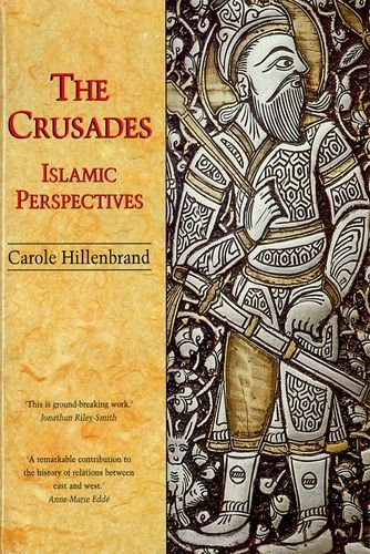 9780748606306: The Crusades: Islamic Perspectives (Islamic Surveys)