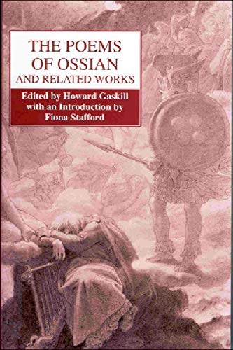 9780748607075: The Poems of Ossian and Related Works