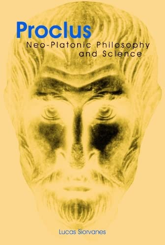 9780748607686: Proclus: Neo-platonic Philosophy and Science