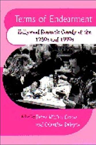 9780748608850: Terms of Endearment: Hollywood Romantic Comedy of the 1980s and 1990s