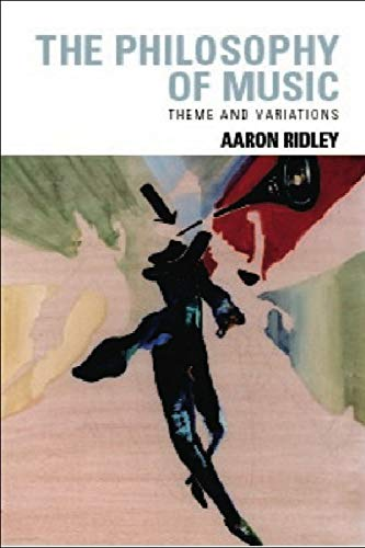 9780748609024: The Philosophy of Music: Theme and Variations