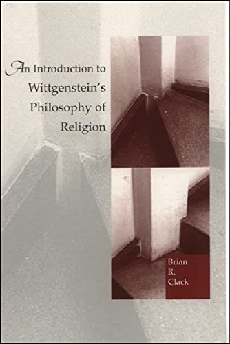 9780748609390: An Introduction to Wittgenstein's Philosophy of Religion