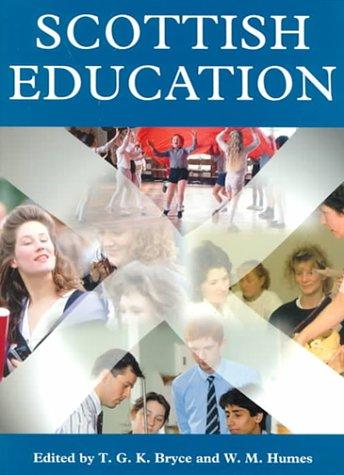 Scottish Education: Tom Bryce, W.