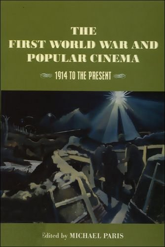 9780748610990: The First World War and Popular Cinema: 1914 To the Present