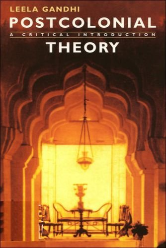 9780748611041: Postcolonial Theory: A Critical Introduction