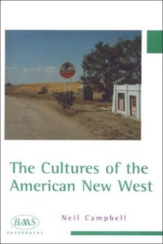 The Cultures of the American New West