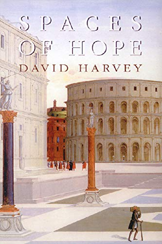 9780748612680: Spaces of Hope