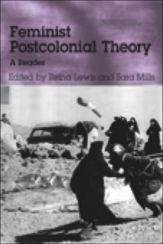 9780748613496: Feminist Postcolonial Theory: A Reader