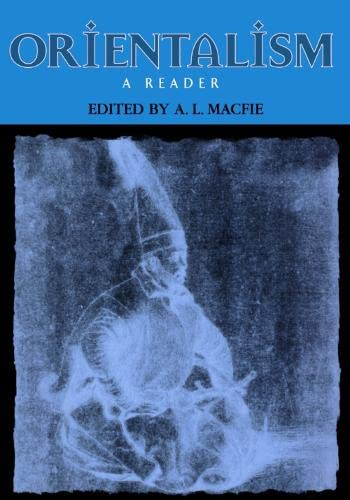 9780748614417: Orientalism: A Reader