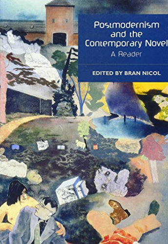 9780748614790: Postmodernism and the Contemporary Novel: A Reader (Literary Studies (Edinburgh Paperback))