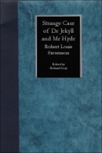 9780748615186: Strange Case of Dr. Jekyll and Mr. Hyde (The Collected Works of Robert Louis Stevenson)