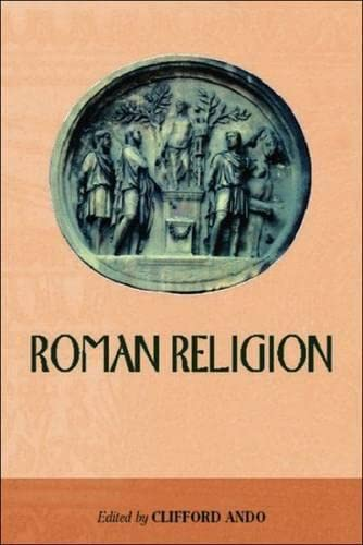 9780748615667: Roman Religion (Edinburgh Readings on the Ancient World)