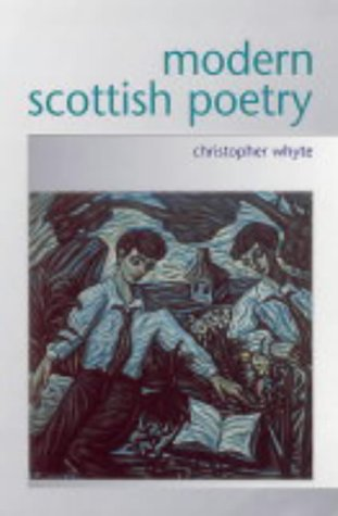 9780748616008: Modern Scottish Poetry