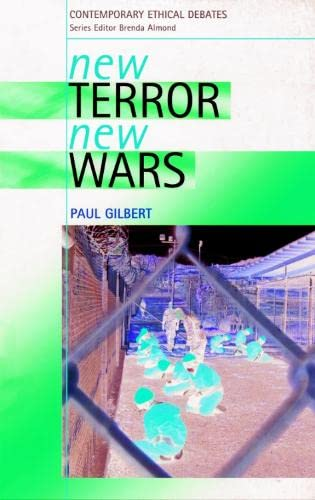 9780748616145: New Terror, New Wars (Contemporary Ethical Debates)