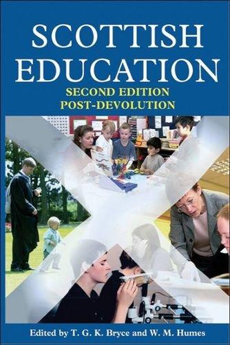 Scottish Education: Post-devolution: Tom Bryce, W.