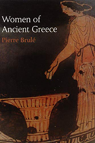9780748616435: Women of Ancient Greece