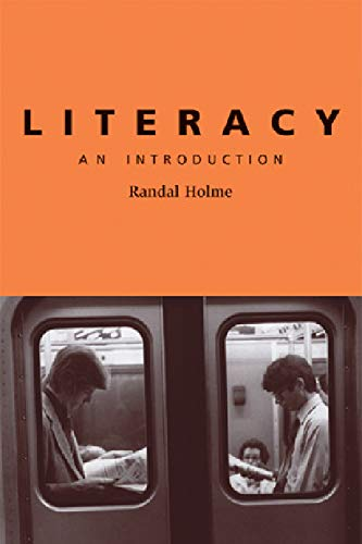 9780748616893: Literacy: An Introduction