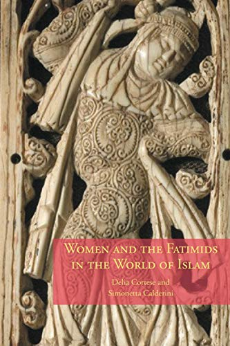 9780748617333: Women And the Fatimids in the World of Islam