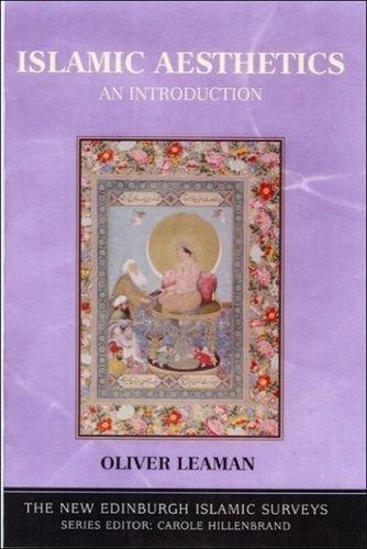9780748617357: Islamic Aesthetics