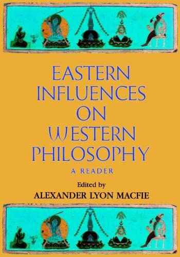 9780748617418: Eastern Influences on Western Philosophy: A Reader