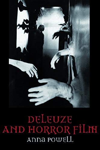 9780748617470: Deleuze and Horror Film (Deleuze Connections)