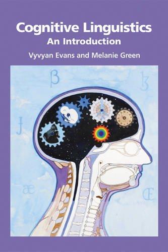 9780748618316: Cognitive Linguistics: An Introduction