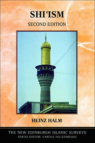 9780748618880: Shi'Ism (The New Edinburgh Islamic Surveys)