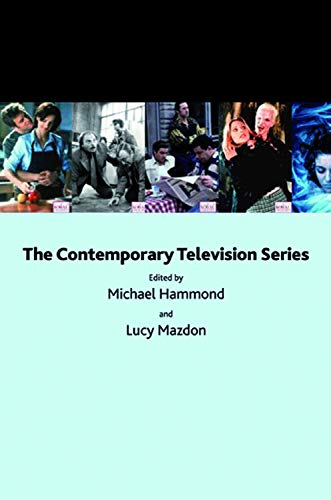 9780748619009: The Contemporary Television Series