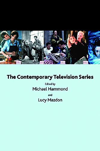9780748619016: The Contemporary Television Series