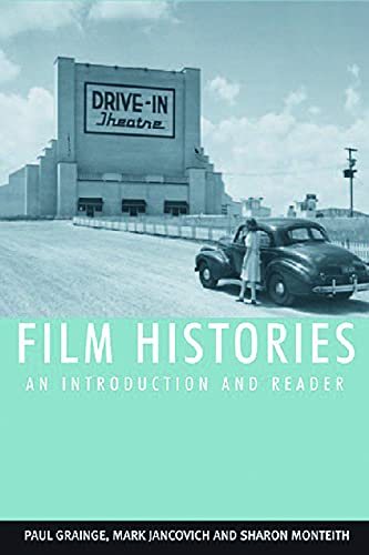 9780748619078: Film Histories: An Introduction and Reader
