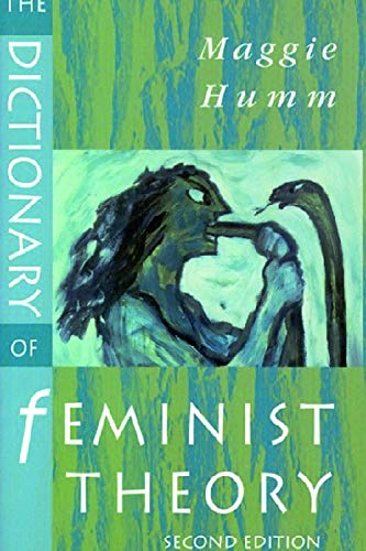 9780748619085: The Dictionary of Feminist Theory