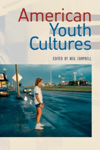 9780748619337: American Youth Cultures