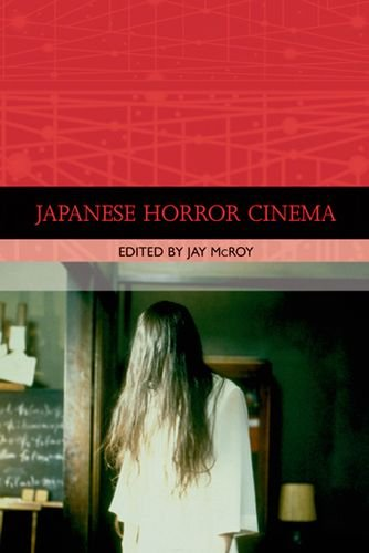 9780748619948: Japanese Horror Cinema