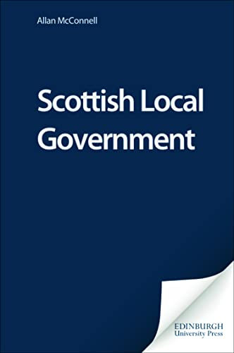 Scottish Local Government: McConnell, Allan