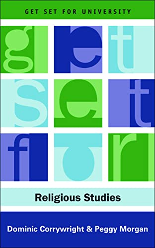 9780748620326: Get Set for Religious Studies (Get Set for University EUP)
