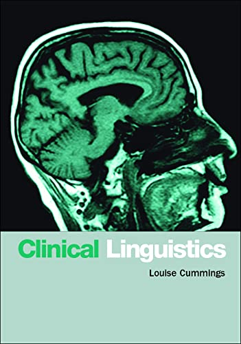 Clinical Linguistics: Cummings, Louise